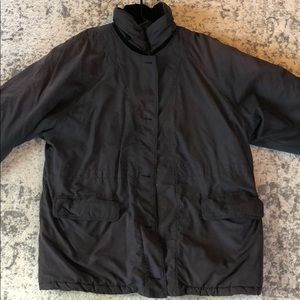 Current seen padded jacket